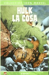Papel Hulk/La Cosa A Golpes