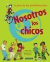 Libro Nosotros Los Chicos