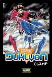 Papel Patrulla Especial Duklyon Vol 1