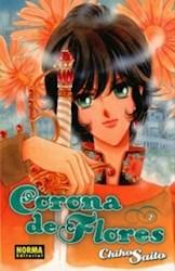 Libro 2. Corona De Flores