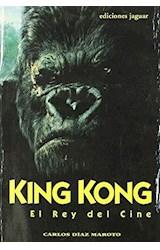Papel KING KONG EL REY DEL CINE