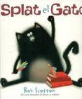 Papel Splat El Gato