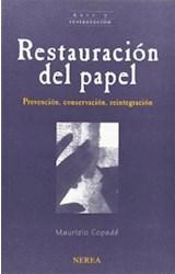 Papel RESTAURACION DEL PAPEL