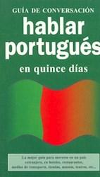 Libro Hablar Portugues En 15 Dias
