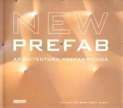 Libro New Prefaba Arquitectura Prefabricada