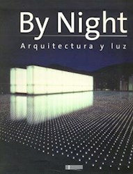 Libro By Night, Arquitectura Y Luz