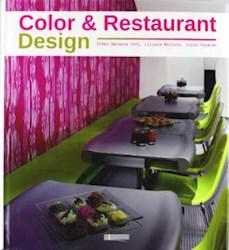 Libro Color & Restaurant Design