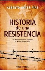 E-book Historia de una resistencia