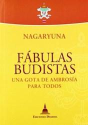 Libro Fabulas Budistas . Una Gota De Ambrosia Para Todos