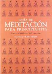 Libro Guia De Meditacion Para Principiantes