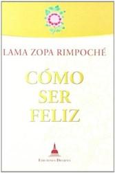 Libro Como Ser Feliz