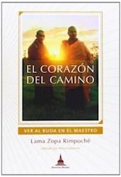 Libro El Corazon Del Camino