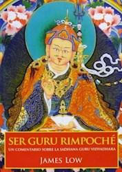 Libro Ser Guru Rimpoche