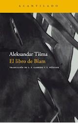 Papel EL LIBRO DE BLAM