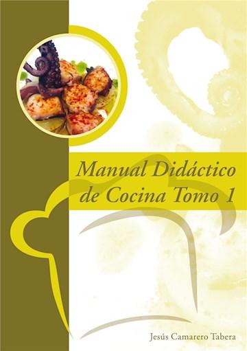 Papel Manual Didáctico De Cocina. 2 Tomos