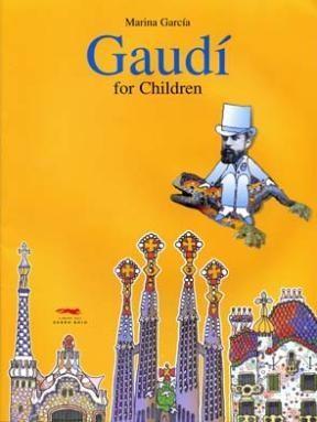 Papel Gaudí Para Niños