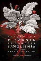 Libro La Condesa Sangrienta (Pocket)