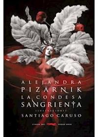 Papel La Condesa Sangrienta (Pocket)