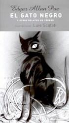Libro El Gato Negro Y Otros Relatos De Terror