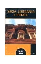 Papel Siria, Jordania e Israel Travel Time