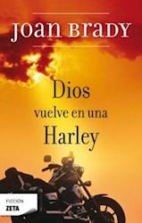 Papel Dios Vuelve En Una Harley Pk