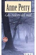 Papel RAICES DEL MAL (POLICIACA)