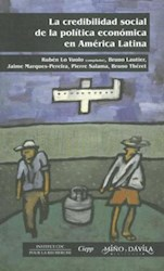 Libro La Credibilidad Social De La Politica Economica En America Latina
