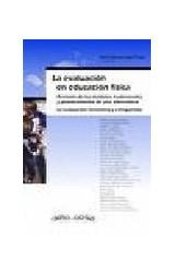 Papel EVALUACION EN EDUCACION FISICA.REVISION DE MODELOS TRADIC, L
