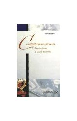 Papel CONFLICTOS EN EL AULA (PERSPECTIVAS Y VOCES DOCENTES)