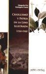 Libro Criollismo Y Patria En La Lima Ilustrada (1732-179