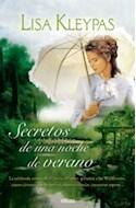 Papel SECRETOS DE UNA NOCHE DE VERANO (SERIE ROMANTICA)