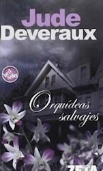 Papel Orquideas Salvajes Pk