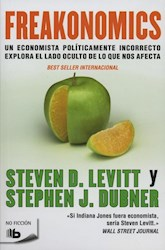 Libro Freakonomics