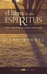 Papel Libro De Los Espiritus, El