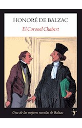 Papel EL CORONEL CHABERT