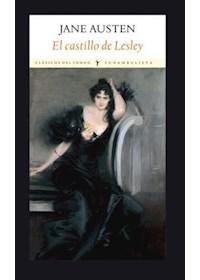 Papel El Castillo De Lesley