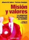 Papel Misiones Y Valores