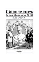 Papel EL VATICANO Y SUS BANQUEROS