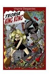 Papel TEORIA KING KONG 2DA EDICION