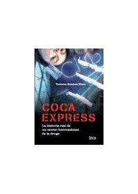 Papel Coca Express