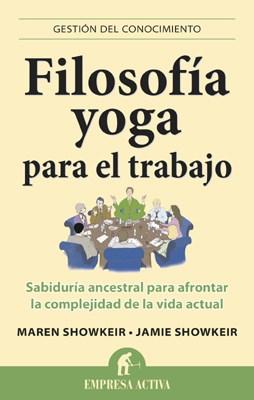 Papel Filosofia Yoga Para El Trabajo