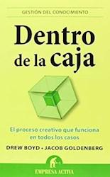Libro Dentro De La Caja