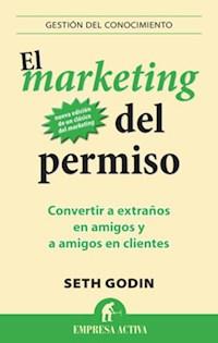 Libro El Marketing Del Permiso