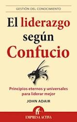 Libro El Liderazgo Segun Confucio