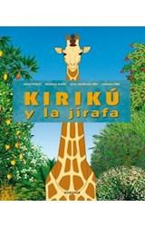 Papel KIRIKU Y LA JIRAFA
