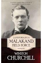 Papel LA HISTORIA DE LA MALAKAND FIELD FORCE