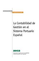 E-book La Contabilidad de Gestión en el Sistema Portuario Español