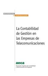 E-book La Contabilidad de Gestión en las Empresas de Telecomunicaciones
