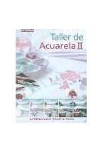 Papel TALLER DE ACUARELA II