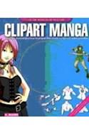 Papel CLIPART MANGA (INCLUYE CD CON MODELOS DE FACIL USO) (CARTONE)
